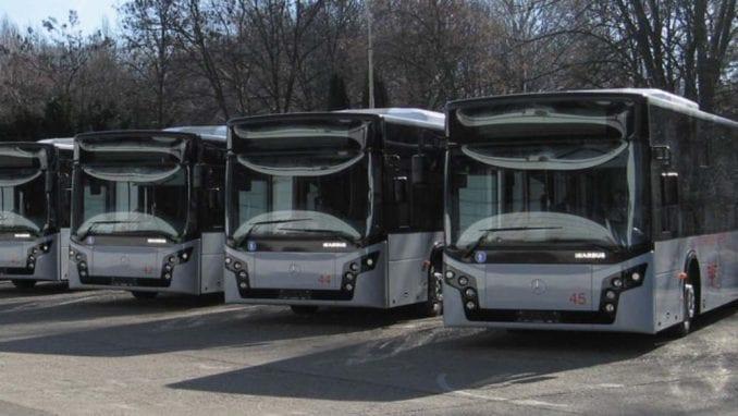 Direktor Ikarbusa: Uskoro bi mogla da krene proizvodnja, novi vlasnik planira elektroautobuse 1