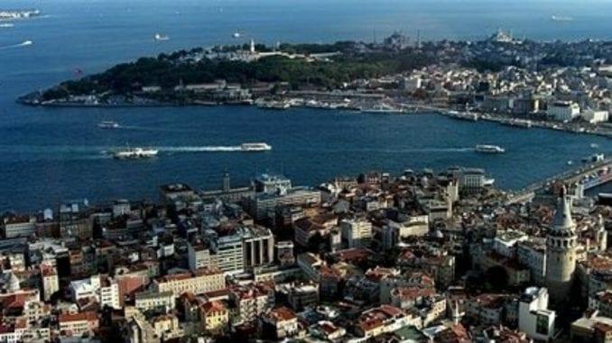 Bivši premijer Turske kandidat za gradonačelnika Istanbula 1