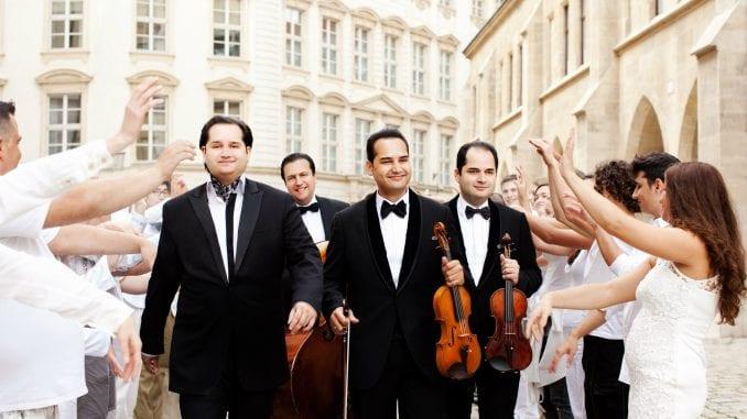 Novogodišnji gala koncert u Srpskom narodnom pozorištu 30. decembra 3