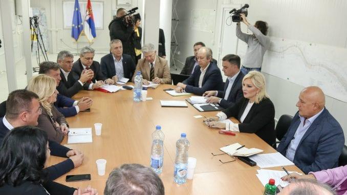 Mihajlović: Završavamo Koridor 10, ne zaboravljamo lokalne puteve u Pirotskom okrugu 4