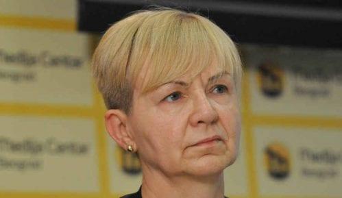 Kljaić: Žrtve gube veru u srpsko pravosuđe 2