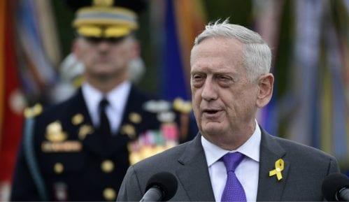 Američki ministar odbrane podneo ostavku nakon sukoba s Trampom 9