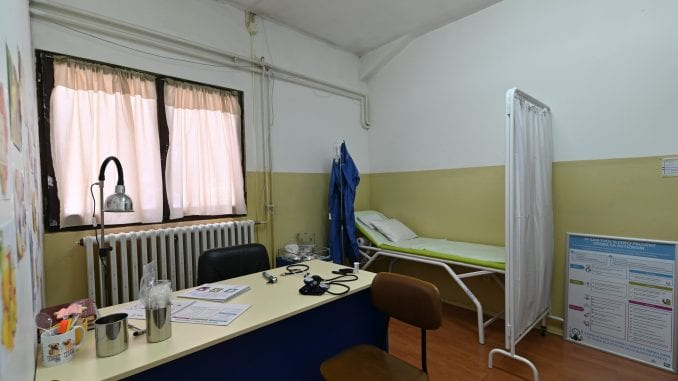 U Beogradu otvorene dve medicinske sobe za osobe sa autizmom 4