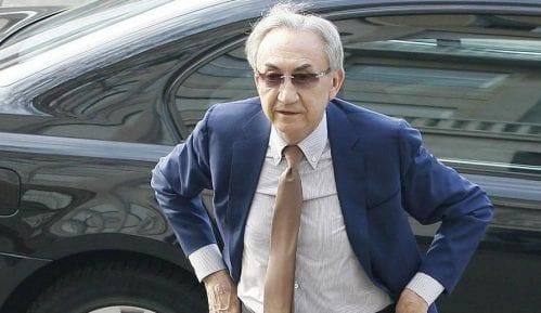 Izricanje presude Miškoviću 8. marta, predsednik veća bolestan 9