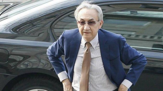 Počele završne reči odbrane na suđenju Miškoviću 1