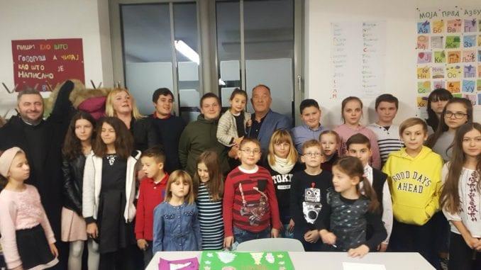 Oko 120 srpskih đaka u Minhenu počelo da uči na maternjem jeziku 1