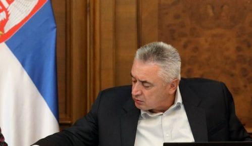 Odalović: U prvoj polovini 2020. tridesetak ambasada Srbije dobiće nove ambasadore 9