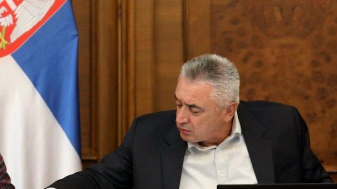 Odalović: U prvoj polovini 2020. tridesetak ambasada Srbije dobiće nove ambasadore 1