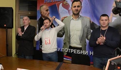 """Pokret """"Nećemo da ćutimo"""" iz Jagodine pozvao na učešće u građanskim protestima 8"""