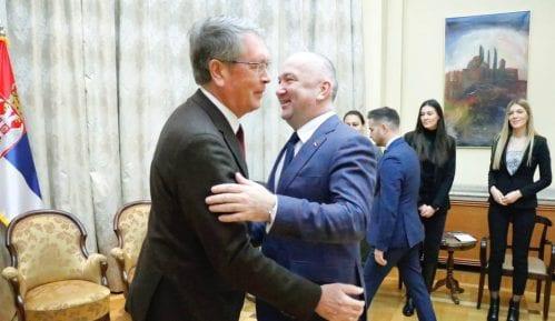 Popović: Zahvalni Rusiji na podršci po pitanju Kosova 7