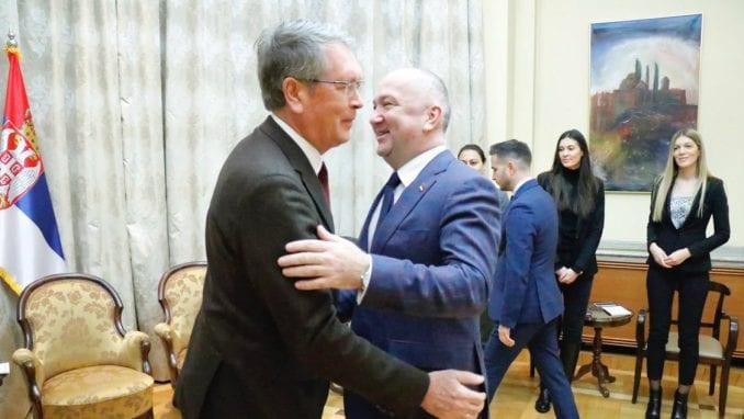 Popović: Zahvalni Rusiji na podršci po pitanju Kosova 1