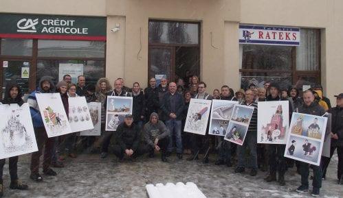 Povezivanjem i solidarnošču protiv mafije na vlasti(VIDEO) 1