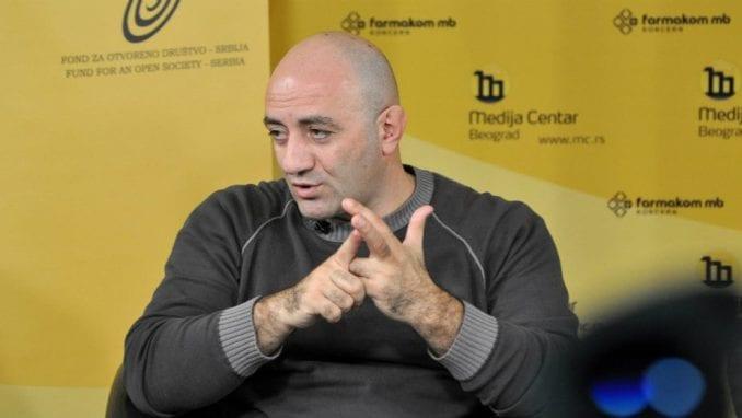 Dragišić: Ne dolazi u obzir uvođenje vojnog roka na Kosovu, to je besmislica 1