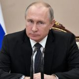 Putin: Rusija nema nameru da šalje vojnike ni da formira vojne baze u Venecueli 8