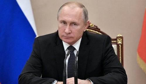 Putin: Novo rusko oružje bez premca 6