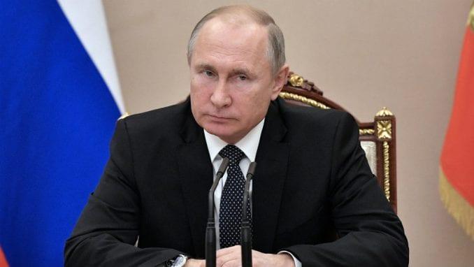 Putin: Rusija nema nameru da šalje vojnike ni da formira vojne baze u Venecueli 1
