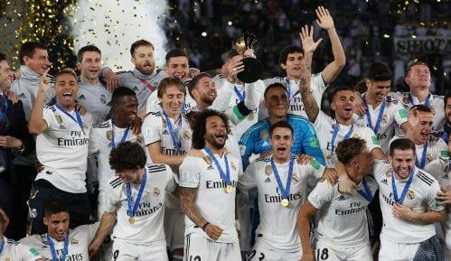 Real po sedmi put prvak sveta 4