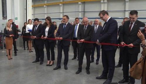 Otvorena Simensova fabrika kod Kragujevca 11