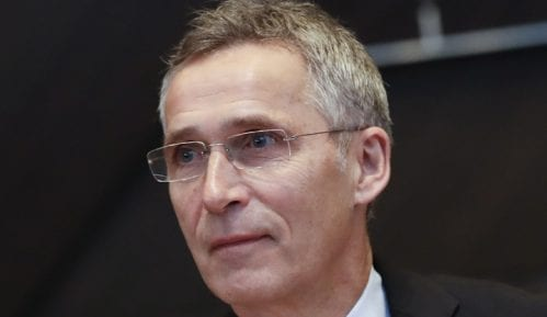 Stoltenberg doputovao u posetu Severnoj Makedoniji 6