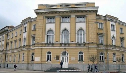 Odbornici Saveza za Srbiju bojkotovali sednicu užičke skupštine 13
