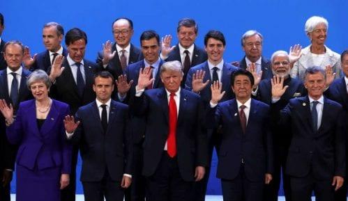 G20: Čuvari globalnog blagostanja ili savez velikih sila 13