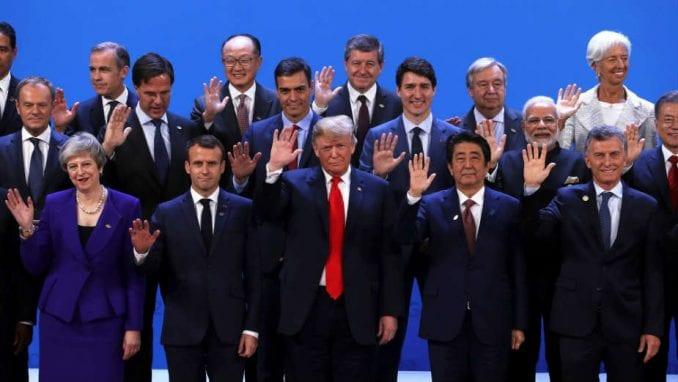 G20: Čuvari globalnog blagostanja ili savez velikih sila 4