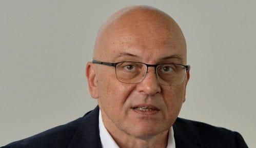 Vukosavljević pozvao Vatikan da spreči provokacije poput katoličke mise u crkvi u Novom Brdu 1
