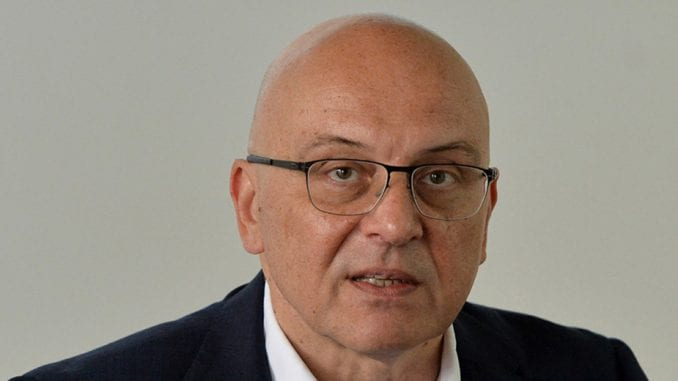 Građanska Vojvodina: Tražimo smenu ministra nekulture i dezinformisanja 1