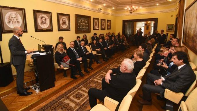Obeleženo 90 godina Glasnika Advokatske komore Vojvodine 3