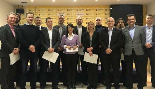Opozicija potpisala zajedničke uslove za fer izbore 15