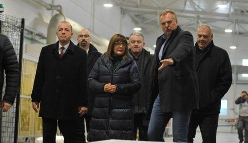 Fabrika pločica u Šapcu u novi pogon ulaže 15 miliona evra 15
