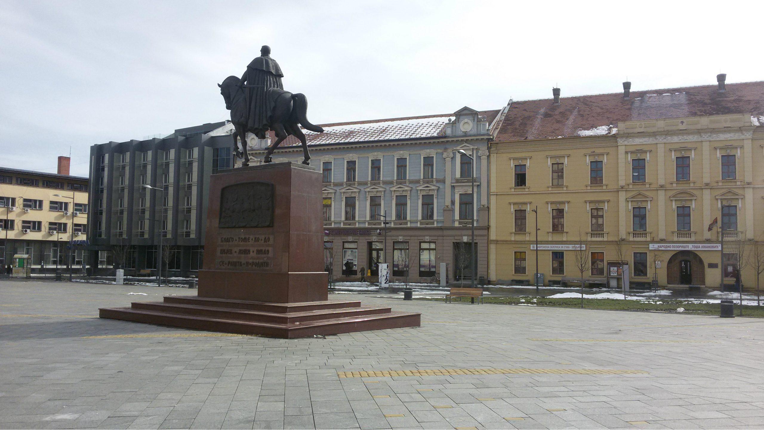 Zrenjanin: Iz novog Statuta grada izbacuje se pravo na referendum 1