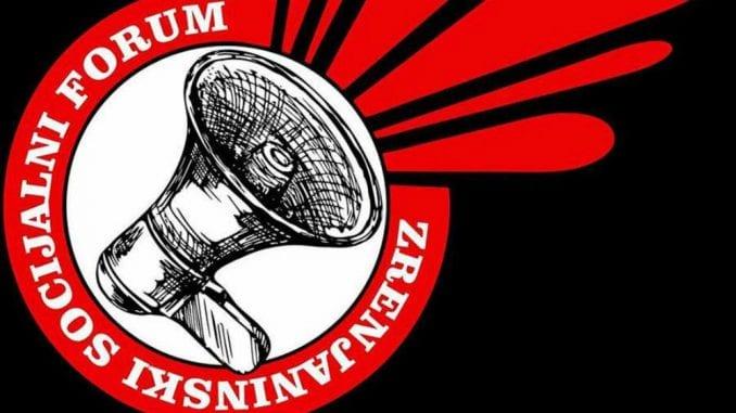 ZSF: Agonija sa vodom u Zrenjaninu se nastavlja 2
