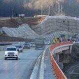 Koridori Srbije: Počinje redovno godišnje testiranje tunela Predejane i Manajle 7