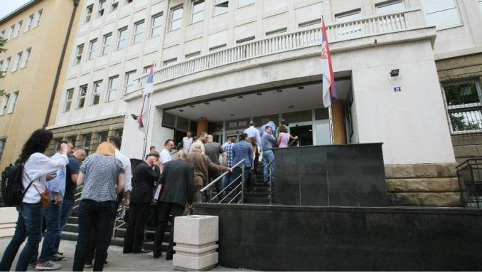 Bivši šef Dačićevog kabineta oslobođen optužbi 3
