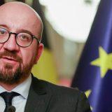 Šarl Mišel preneo podršku EU Kipru 8