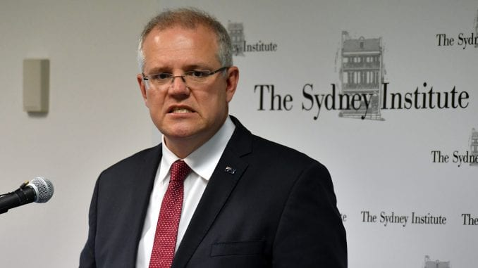 Australijski premijer: Priznali smo Jerusalim kao prestonicu 1