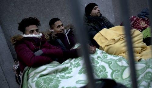 Migranti u vozilima sa srpskim i makedonskim tablicama otkriveni na granici Hrvatske i Slovenije 14