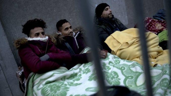 Srbija: Migranti izloženi većem riziku od oboljevanja, podrška EU pri lečenju 1