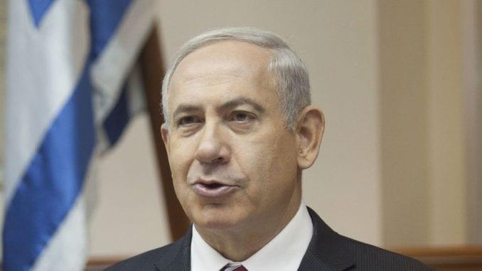 Netanjahu potvrdio da je Izrael pogodio iransko skladište oružja u Siriji 1