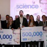 BASF Start-up Science proglasio najbolje mlade naučnike Srbije 9