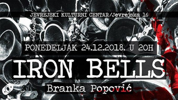 najava Iron Bells