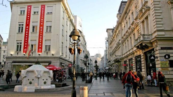 Srbija podložna mnogim vidovima ekstremizma 1