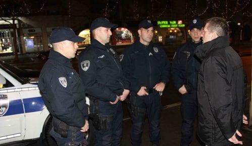 Rebić: Novogodišnja noć u Srbiji protiče mirno 4