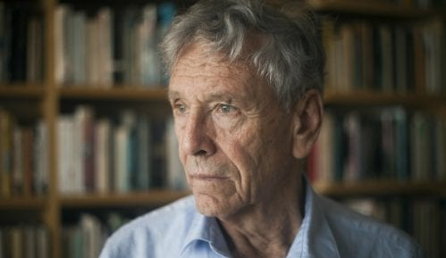 Umro izraelski pisac Amos Oz 2
