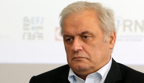 Dragan Bujošević: Nije srpski ćutati