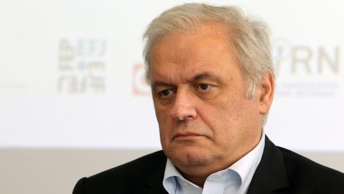 Dragan Bujošević ponovo izabran za direktora RTS 8
