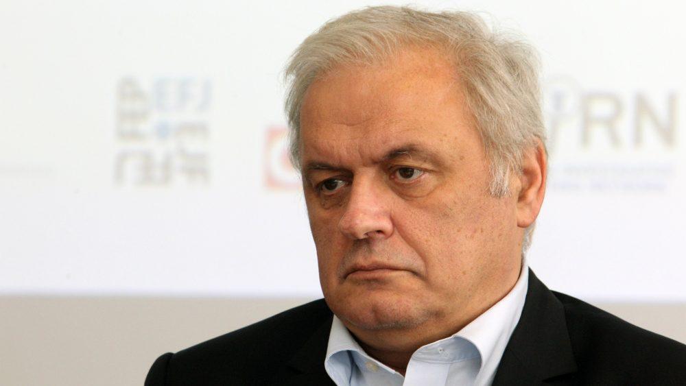 Dragan Bujošević ponovo izabran za direktora RTS 1