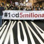 Na trećem protestu protiv nasilja više od 35.000 ljudi (FOTO, VIDEO) 3