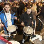 Na trećem protestu protiv nasilja više od 35.000 ljudi (FOTO, VIDEO) 4